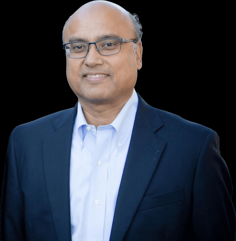 Nayeem Islam, CEO & CoFounder